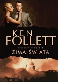 okładka Zima świata, Książka | Ken Follett