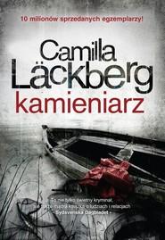 okładka Kamieniarz, Książka | Camilla Läckberg