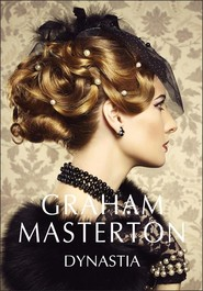 okładka Dynastia, Książka | Graham Masterton