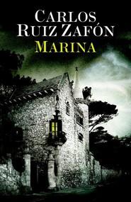 okładka Marina, Książka | Carlos Ruiz Zafón