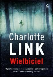 okładka Wielbiciel, Książka | Charlotte Link
