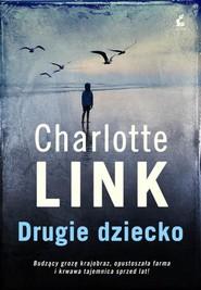 okładka Drugie dziecko, Książka | Charlotte Link