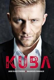 okładka Kuba, Książka | Błaszczykowski Jakub, Domagalik Małgorzata