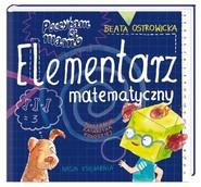 okładka Poczytam ci mamo. Elementarz matematyczny, Książka   Beata Ostrowicka
