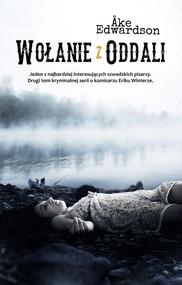 okładka Wołanie z oddali, Książka | Åke Edwardson
