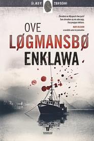 okładka Enklawa, Książka | Ove Logmansbo