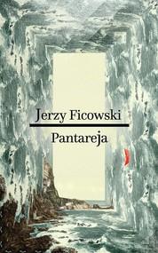 okładka Pantareja, Książka   Ficowski Jerzy