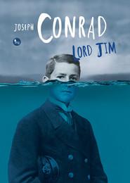 okładka Lord Jim, Książka | Joseph Conrad