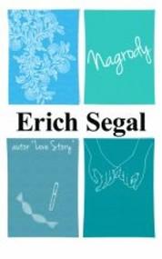 okładka Nagrody, Książka | Erich Segal