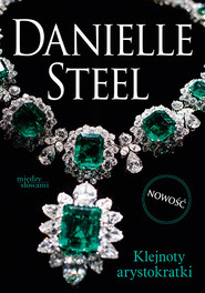 okładka Klejnoty arystokratki, Książka | Danielle Steel