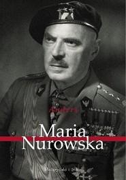 okładka Anders, Książka | Maria Nurowska