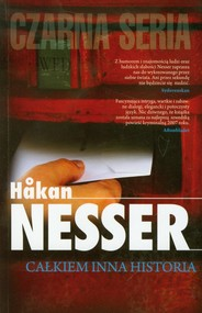 okładka Całkiem inna historia, Książka | Håkan Nesser
