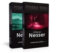 okładka Całkiem inna historia. Część 1 i 2 pakiet, Książka | Håkan Nesser
