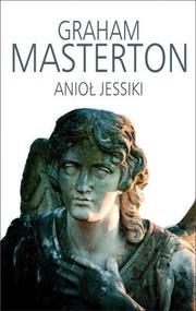 okładka Anioł Jessiki, Książka | Graham Masterton