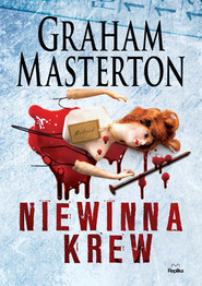 okładka Niewinna krew, Książka | Graham Masterton