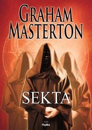 okładka Sekta, Książka | Graham Masterton