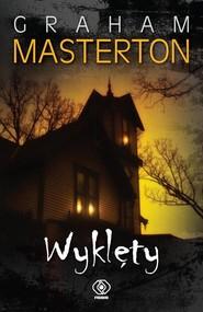 okładka Wyklęty, Książka | Graham Masterton