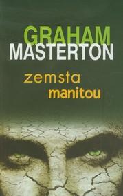 okładka Zemsta Manitou, Książka | Graham Masterton