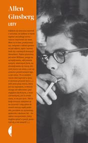 okładka Listy, Książka | Allen  Ginsberg