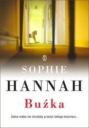 okładka Buźka, Książka | Sophie Hannah