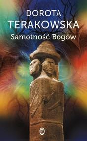 okładka Samotność Bogów, Książka | Dorota Terakowska