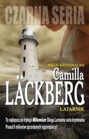 okładka Latarnik, Książka | Camilla Läckberg