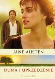 okładka Duma i uprzedzenie, Książka   Jane Austen