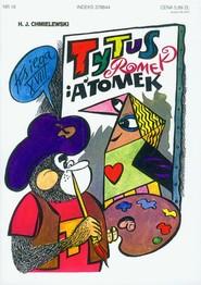 okładka Tytus Romek i Atomek. Księga XVIII, Książka   Henryk Jerzy Chmielewski