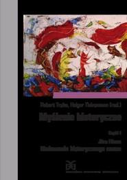 okładka Myślenie historyczne. Część 1. Jörn Rüsen, Nadawanie historycznego sensu, Książka | Praca Zbiorowa