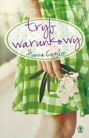 okładka Tryb warunkowy, Książka | Hanna Cygler