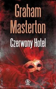 okładka Czerwony Hotel, Książka | Graham Masterton