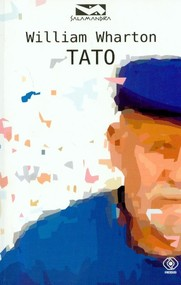 okładka Tato, Książka | William Wharton