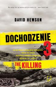 okładka Dochodzenie  III, Książka   David Hewson