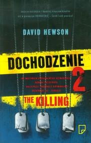 okładka Dochodzenie II, Książka   David Hewson