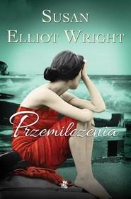 okładka Przemilczenia, Książka | Wright Susan Elliot