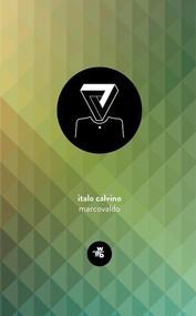 okładka Marcovaldo czyli pory roku w mieście, Książka | Calvino Italo