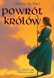 okładka Powrót królów, Książka | Mari Silvana