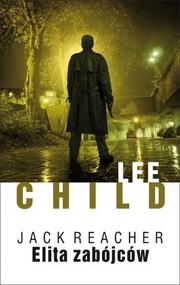 okładka Elita zabójców, Książka | Lee Child