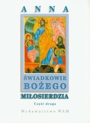 okładka Świadkowie Bożego Miłosierdzia cz.2, Książka | Praca Zbiorowa