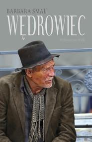 okładka Wędrowiec, Książka | Barbara  Smal