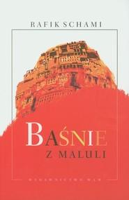 okładka Baśnie z Maluli, Książka   Rafik Schami