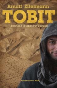 okładka Tobit. Powieść z czasów Jezusa, Książka | Zitelmann Arnulf