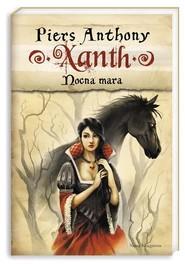 okładka Xanth 6. Nocna mara, Książka | Anthony Piers