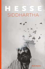 okładka Siddhartha, Książka   Hermann  Hesse