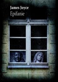 okładka Epifanie, Książka | James Joyce