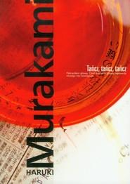 okładka Tańcz, tańcz, tańcz, Książka | Haruki Murakami
