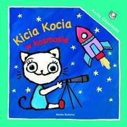 okładka Kicia Kocia w kosmosie, Książka   Anita Głowińska