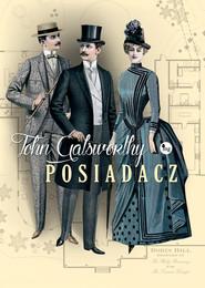 okładka Posiadacz, Książka | John Galsworthy