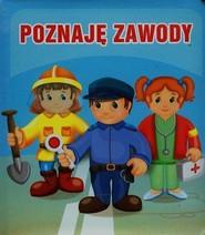 okładka Poznaję zawody. Pianki, Książka | Urszula Kozłowska
