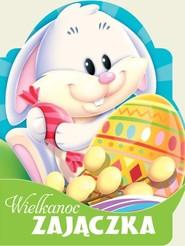 okładka Wielkanoc zajączka, Książka | Urszula Kozłowska